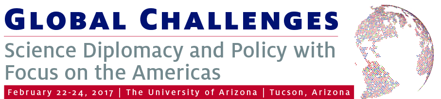 Global Challenges: Science Diplomacy and Policy with Focus on the Americas